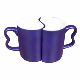 Color Change Mugs