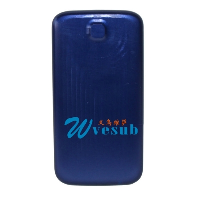 2 in 1 3D Card Insert Samsung S4 i9500 Sublimation Cases Heating Mould