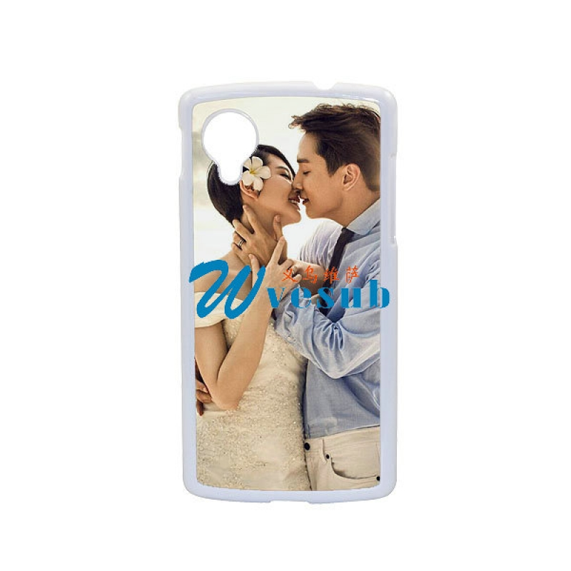 Google Nexus 5 Sublimation Case