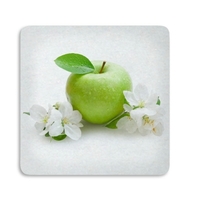Fridge Magnet-Square