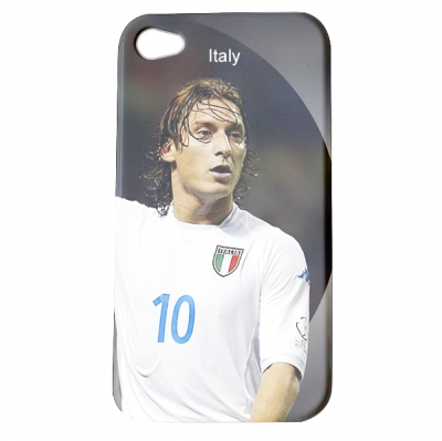 Hot Sell Diy 3D Sublimation iPhone4 Case