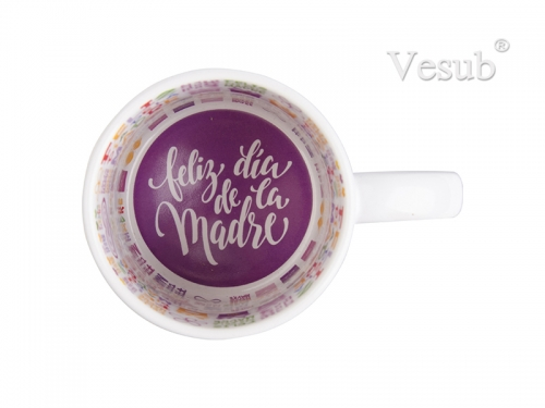 11oz Motto Mug(HAPPY MOTHER'S DAY, Spanish)