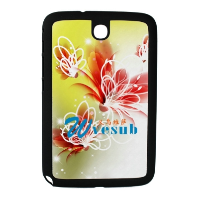 Sublimation Printing Samsung Galaxy Note 8.0 Case