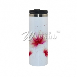 14oz Sublimation Stainless Steel Travel Mug