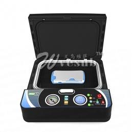 Mini 3D Sublimation Phone Case Machine