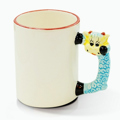 11oz Animal Mug-Sheep
