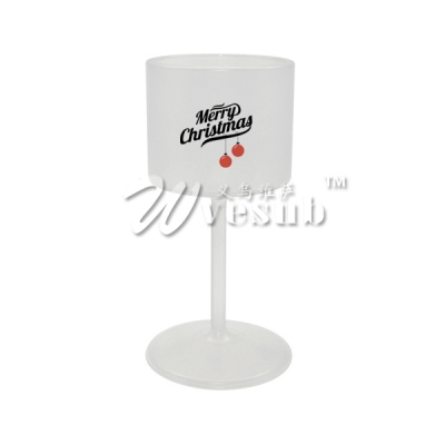 Red Wine Glass Goblet