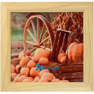 "6""*6"" Functional  Photo Frame"