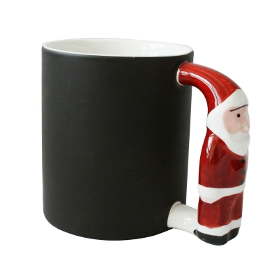 Special Handle Color Changing Mug-St