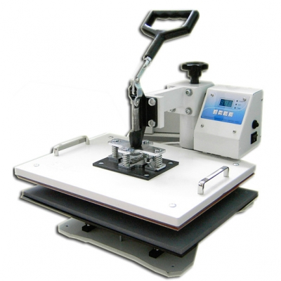 Auto Reset Flat Heat Press(30×38)