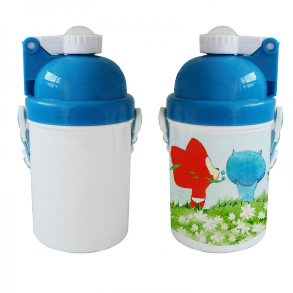 Kid water Bottle-Blue