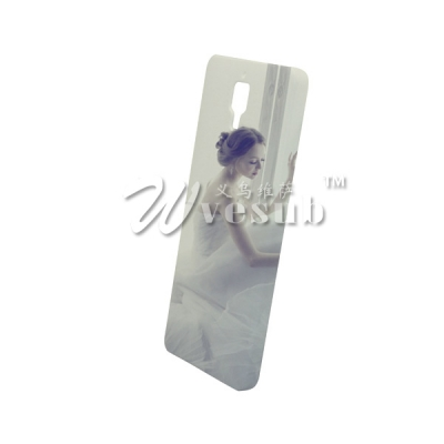 3D Sublimation Xiaomi M4 Cover Frosted