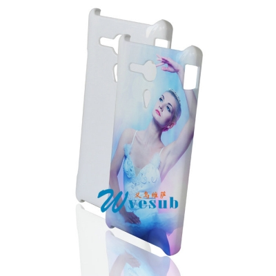 3D Sublimation Sony XPERIA SP M35h Case-Glazed