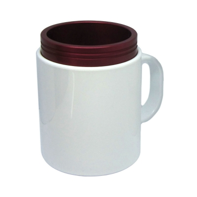 11oz Sublimation Polymer Mug