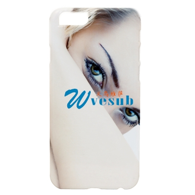 iPhone 6 3D Sublimation Case-Glazed