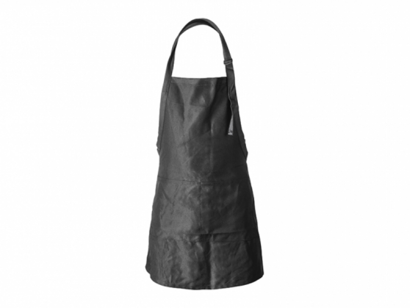 Black Adult Apron