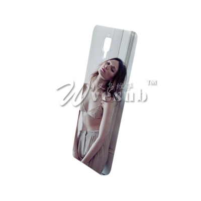 Good Quality Custom 3D Sublimation Xiaomi M4 Cover Glossy