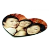5MM Mouse pad (Heart)