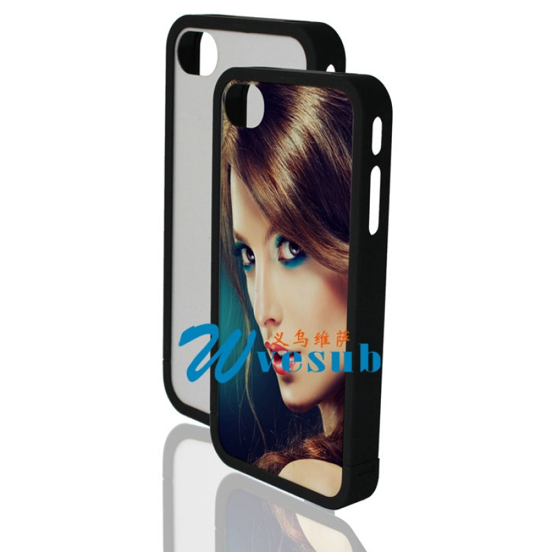 Dye Sublimation iPhone4/4s Cases