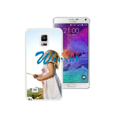 Samsung Galaxy Note 4 Sublimation Case