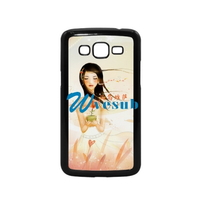 Custom Sublimation Cases for Samsung Galaxy Grand2 G7106