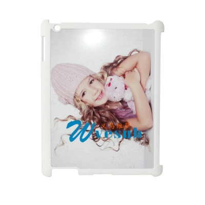 Hot selling Sublimation iPad Cases