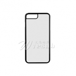iPhone 7 Plus Cover (Plastic)