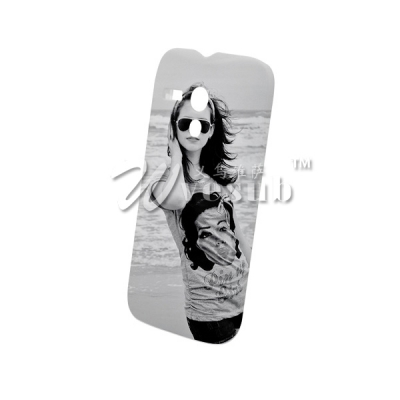 Hot Selling 3D Motorola Moto G Sublimation Cell Phone Case Frosted