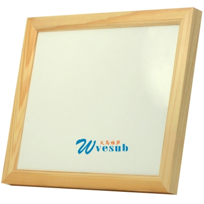"8""*10""  Sublimation Printable Photo Frame"