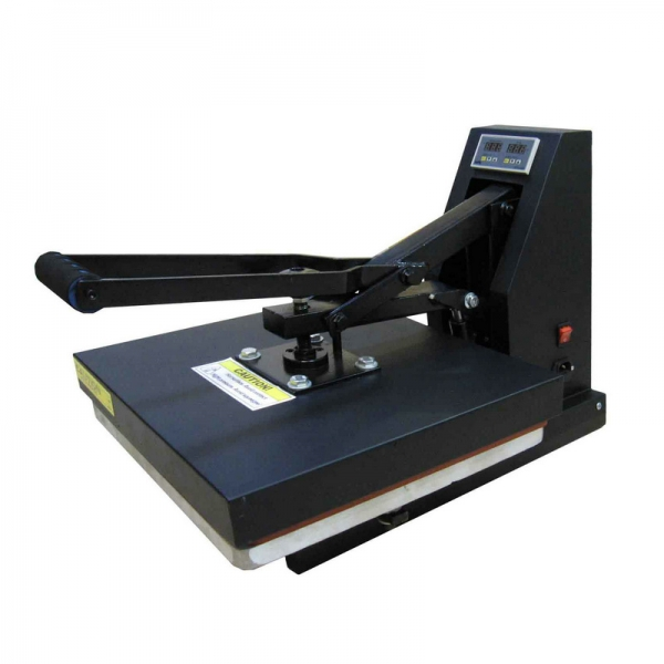 Flat Clamshell Press-with 2 in 1 display 1