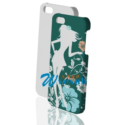 Popular Diy Sublimation iPhone5 Frosted Cover