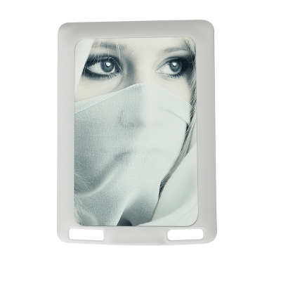 Kindles Touch Cover-White