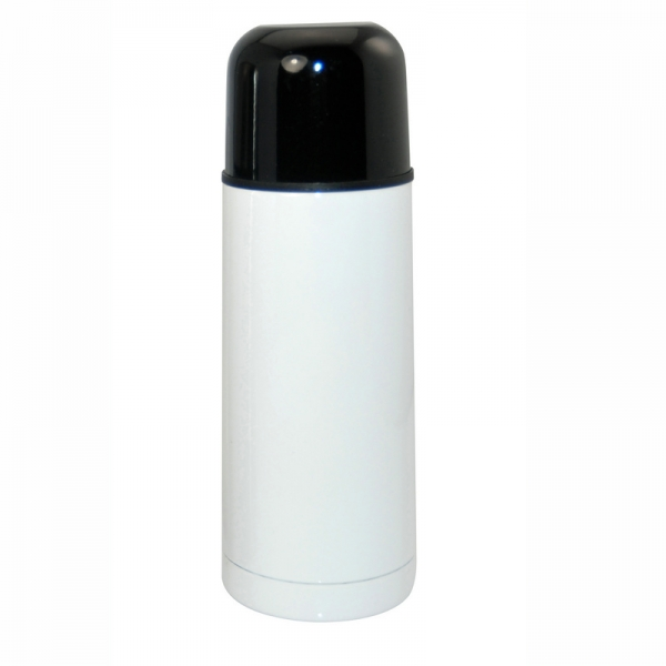 500ml Thermo Bottle-White