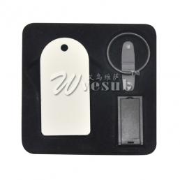 8G USB Stick Keyring (Arch)