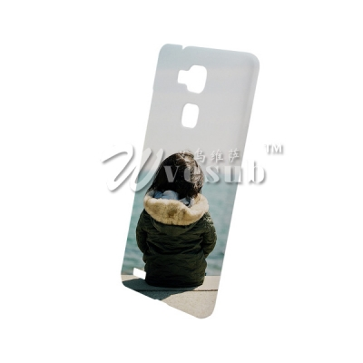 DIY 3D Sublimation Printable Case for Huawei Mate 7‎ Frosted