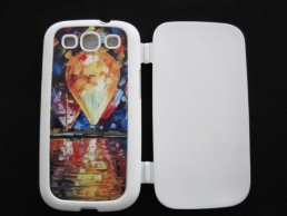 Samsung Galaxy S3 i9300  Foldable Rubber Cover