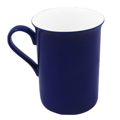 10oz Color Change Mug-Blue