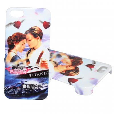 3D iPhone4 Cover