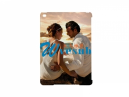 High Quality Fashion 3D iPad Air 2 Cover-Frosted
