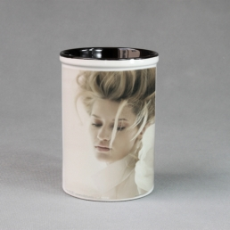 Pencil Holder-Inner Black