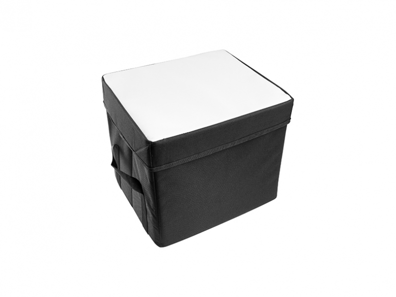 Multifunction Storage Box(Black)