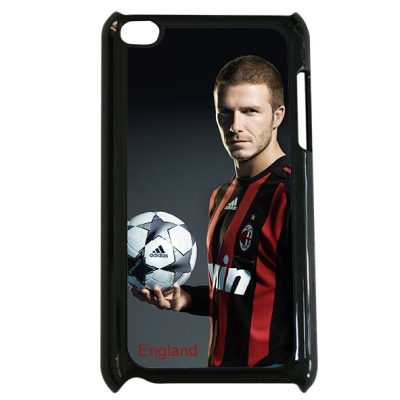3D Sublimation iPod Touch 4 Phone Glossy Cover