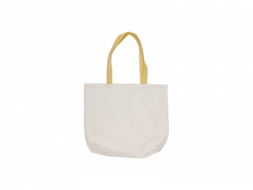 Canvas Tote Bag(White)
