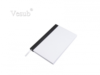 A5 Fabric Notebook(14.1*21cm)