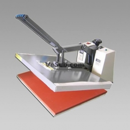 Traditional Flat Clamshell Press(40*50)
