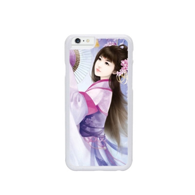 Sublimation Printer for iPhone 6 Plus Cases
