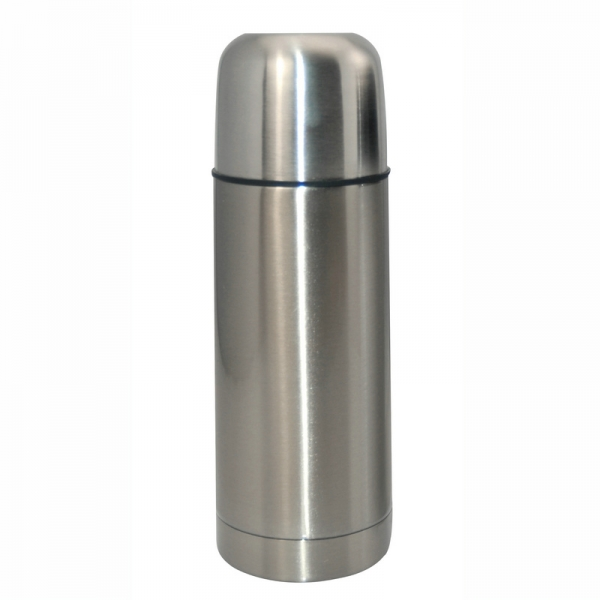 350ml Thermo Bottle-Silver
