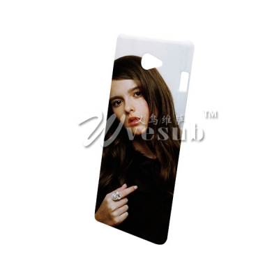 3D DIY Printing Sublimation Sony Xperia M2 Cover Frosted