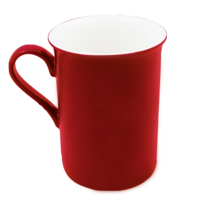 10oz Color Change Mug-Red