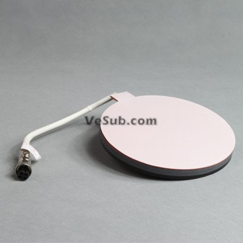 Silicon Plate Mat I
